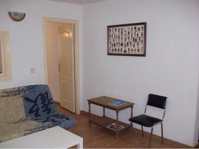 Foto 1 de Apartamento en Calle Puig D'alaro / Cala Major,  Palma de Mallorca