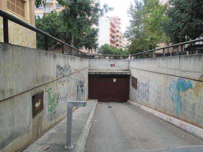 Foto 1 de Garaje en Llevant - Marquès De La Fontsanta - Pere Grau / Marquès de la Fontsanta - Pere Garau,  Palma de Mallorca