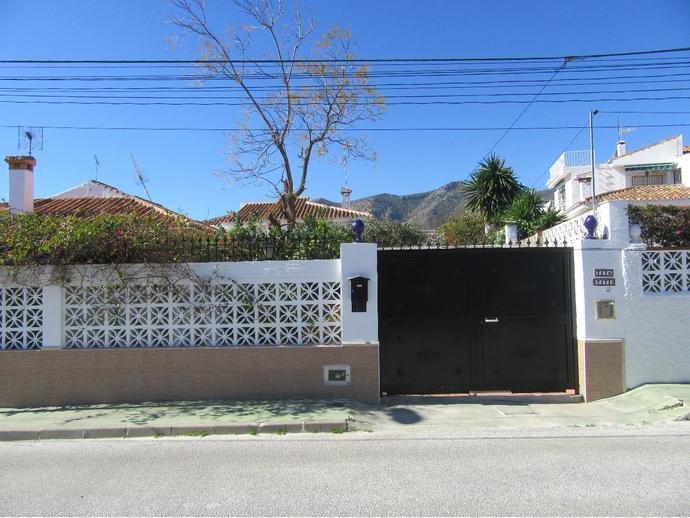 Foto 2 de Chalet en Churriana / Churriana, Málaga Capital