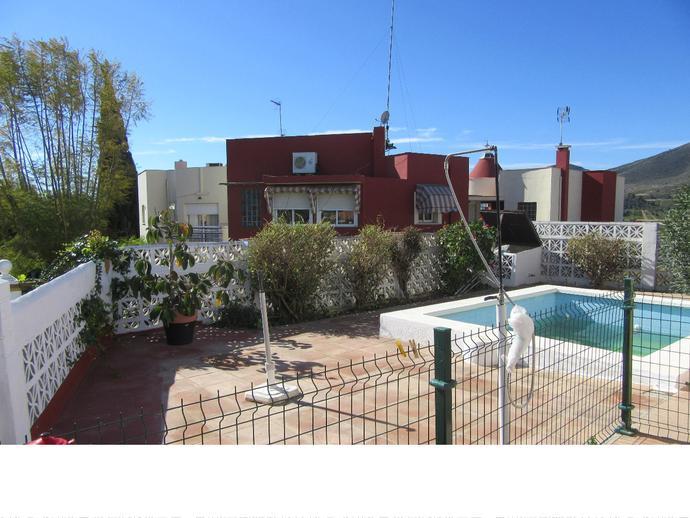 Foto 6 de Chalet en Churriana / Churriana, Málaga Capital