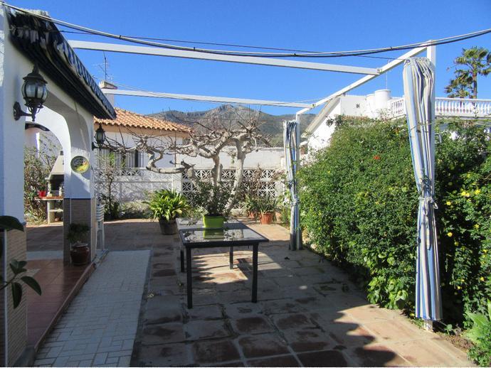 Foto 9 de Chalet en Churriana / Churriana, Málaga Capital