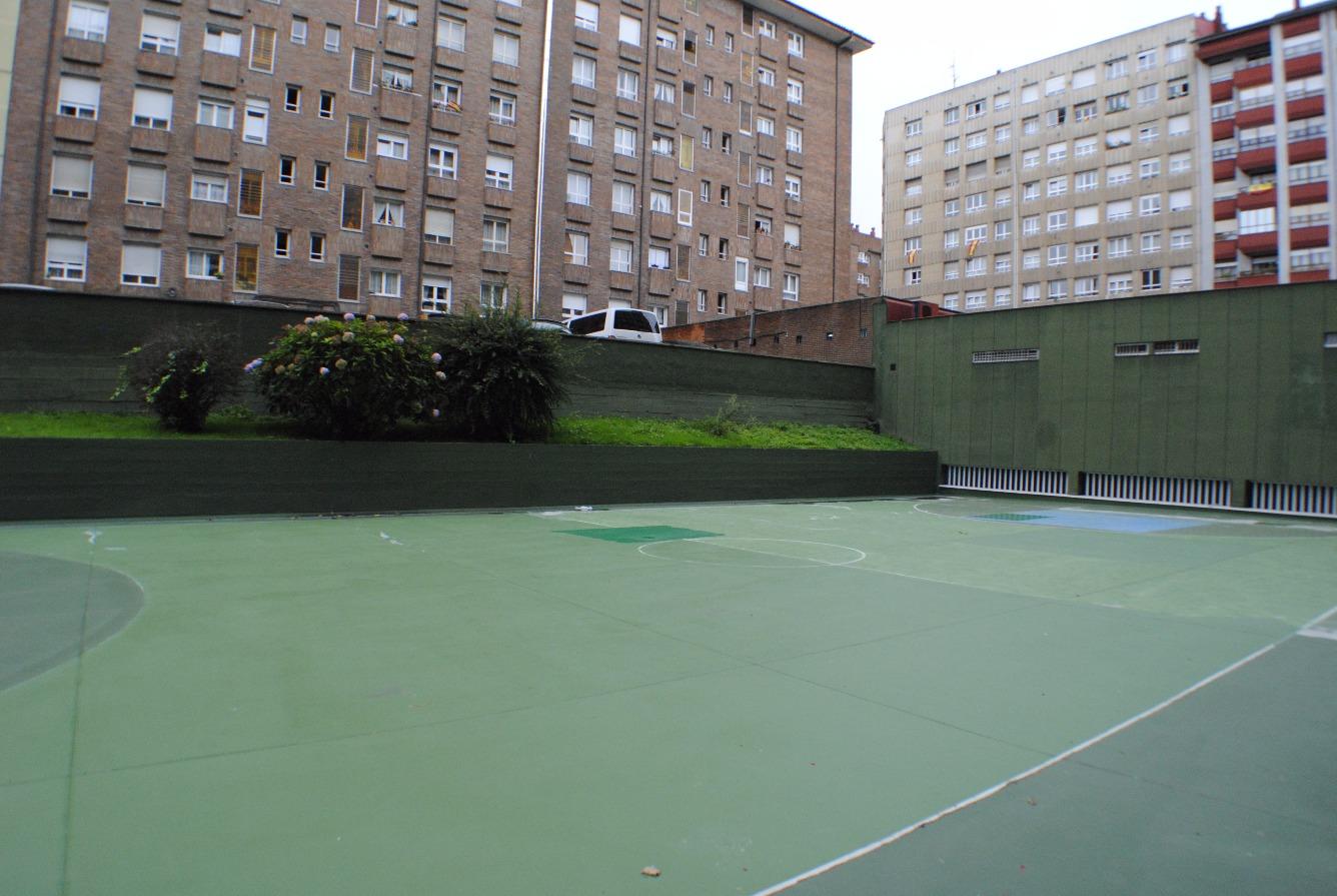 Piso en venta con 82 m2, 3 dormitorios  en Centro (Oviedo (Capital))