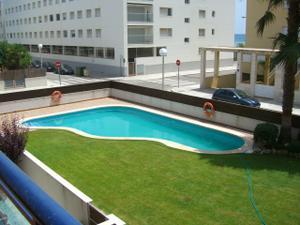 Piso en Alquiler en Zona Playa - Mota de St. Pere / Cubelles