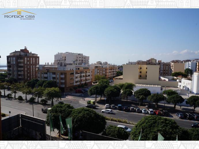 Foto 4 de Piso en Calle Jacinto Verdaguer / Perchel Sur - Plaza de Toros Vieja, Málaga Capital