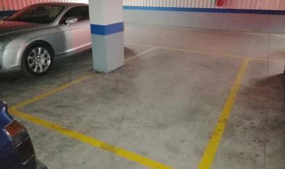 Plazas de garaje en venta en Málaga Capital