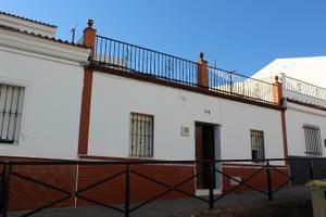Chalet en Venta en Centro / Gibraleón