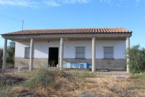 Finca rústica en Venta en Gibraleón, Zona de - Gibraleón / Gibraleón
