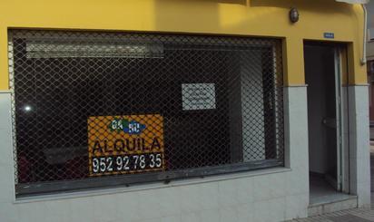 Locales de alquiler en Málaga Provincia