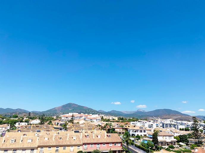 Foto 1 de Apartamento en San Pedro de Alcántara pueblo