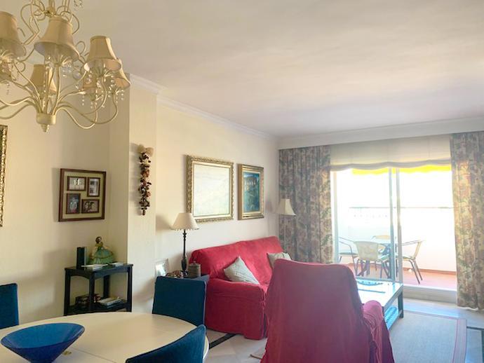 Foto 2 de Apartamento en San Pedro de Alcántara pueblo