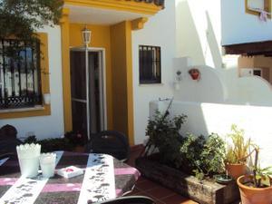 Casa adosada en Venta en Bello Horizonte Fase IV / San Pedro de Alcántara