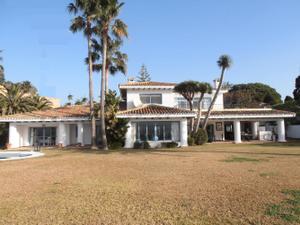 Alquiler Vivienda Casa-Chalet marbella, zona de - marbella
