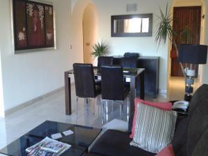 Apartamento en Alquiler en Estepona Este - Bel Air - Cancelada / Estepona Este