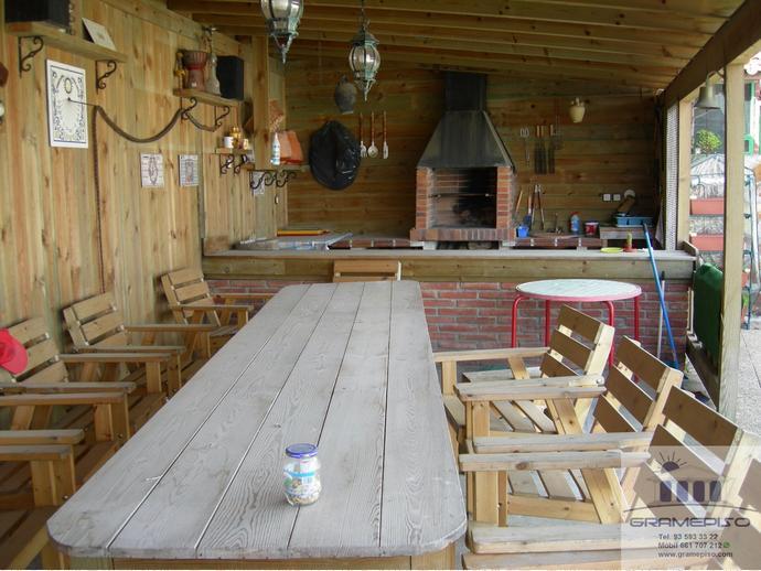 Foto 4 de Chalet en Sant Fost De Campsentelles Residencial / Sant Fost de Campsentelles