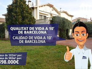 Xalets en venda Pàrking a España