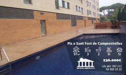 Wohnimmobilien und Häuser zum verkauf mit fahrstuhl in Sant Fost de Campsentelles