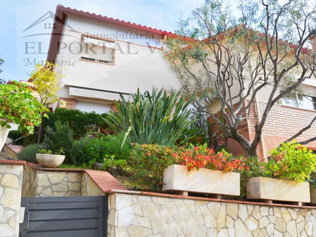 Rental House  Canet de mar, Canet de Mar, Canet de Mar, barcelona, españa. Casa cerca del mar entorno tranquilo y seguro , alquiler con opc
