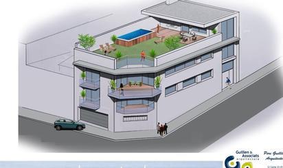 Urbanizable en venta en Canet de Mar