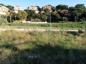 Venta Terreno Terreno Urbanizable ronda manresa - arenys, zona de - canet de mar
