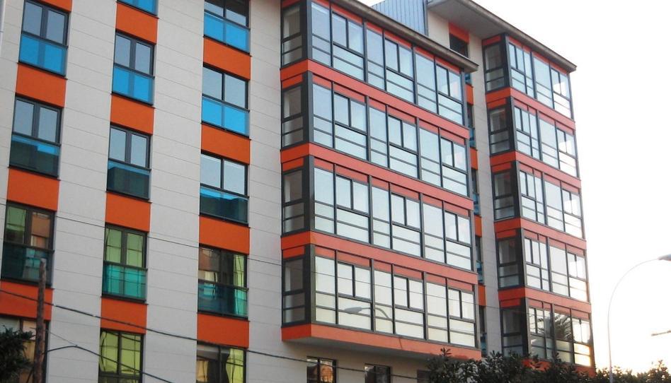 Foto 1 de Apartamento de alquiler con opción a compra en Avenida Naturais de Fene, 38 Fene, A Coruña