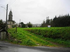 Venta Terreno Terreno Urbanizable resto provincia de a coruña - a capela