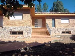 Chalet en Venta en El Escorial - Navalquejigo - Los Arroyos / Navalquejigo - Los Arroyos
