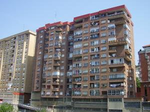 Piso en Venta en Santa Isabel / Arrigorriaga