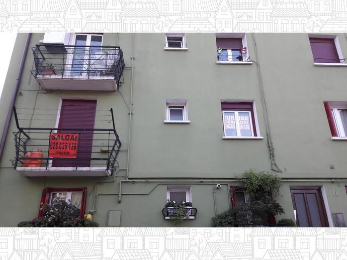 piso en tolosa en calle izaskun 140939465 fotocasa