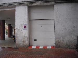 Venta Garaje  garaje en belate