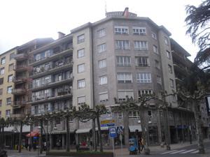 Piso en Alquiler en Arbol de Gernika / Tolosa