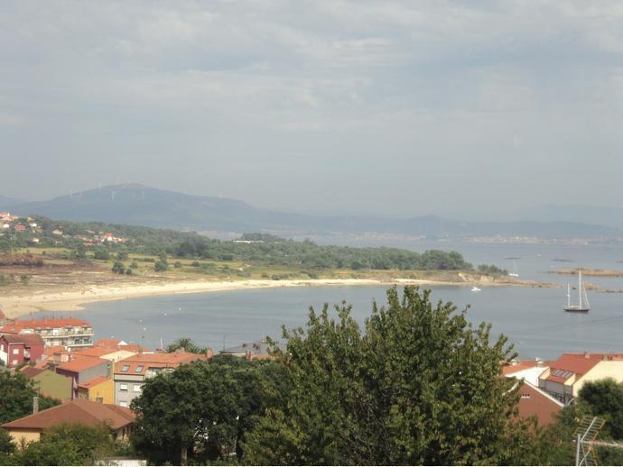 Foto 1 de Chalet en  Lomba (Palmeira) / Ribeira