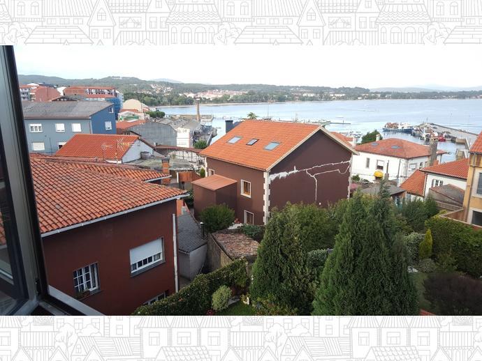 Foto 4 de Piso en  Escarabote-Principal / Boiro