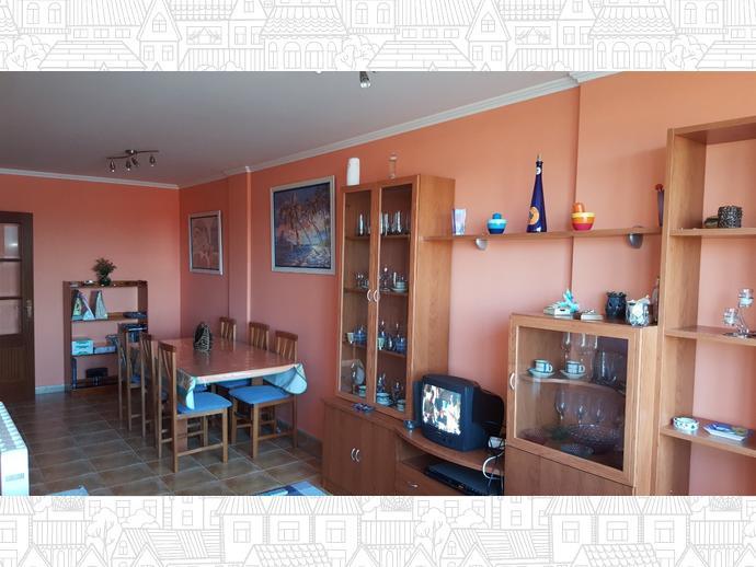 Foto 2 de Piso en  Escarabote-Principal / Boiro