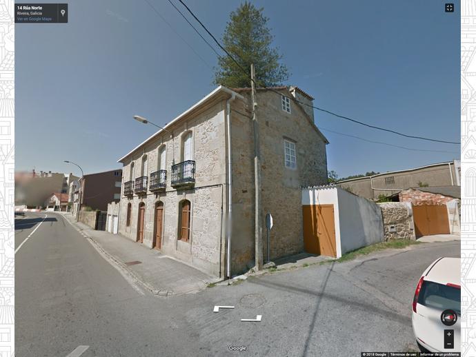 Foto 1 de Chalet en  Rua Do Norte / Ribeira