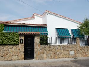 Casas de compra con calefacción en El Álamo