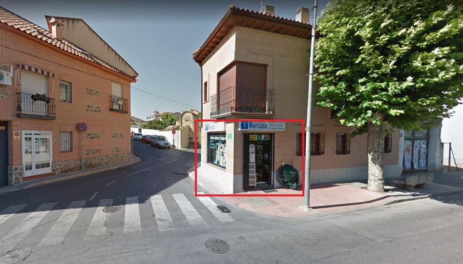Foto 1 de Local en venta en Calle del Clavel, 37 El Álamo, Madrid