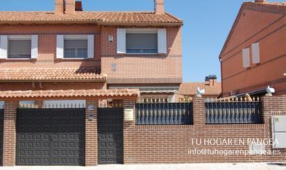 Casa o chalet en venta en Calle Virgen del Puerto, 26, El Álamo