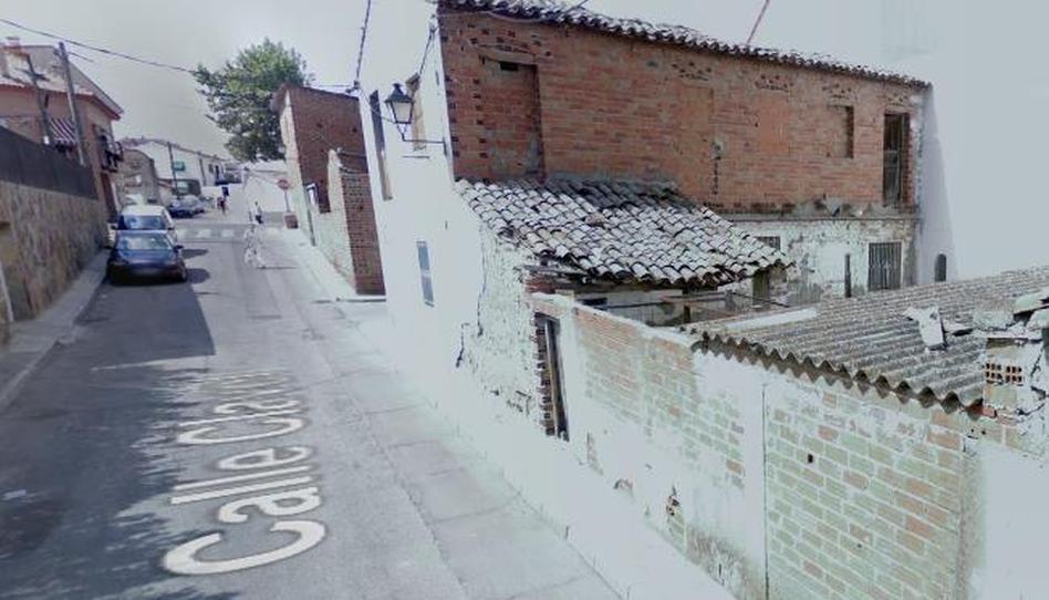 Foto 1 de Residencial en venta en Calle Caño-viejo El Álamo, Madrid