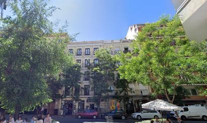 Plantas intermedias de alquiler en Chamberí, Madrid Capital
