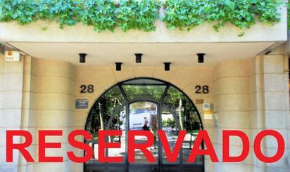 Pisos de alquiler en Chamberí, Madrid Capital