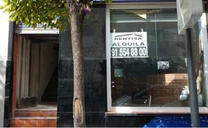 Local comercial en Alquiler en Ponzano, 75 / Chamberí