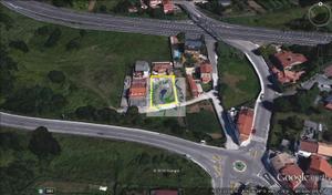 Terreno Urbanizable en Venta en Vigo - Bembrive / Matamá - Beade - Bembrive - Valádares - Zamáns