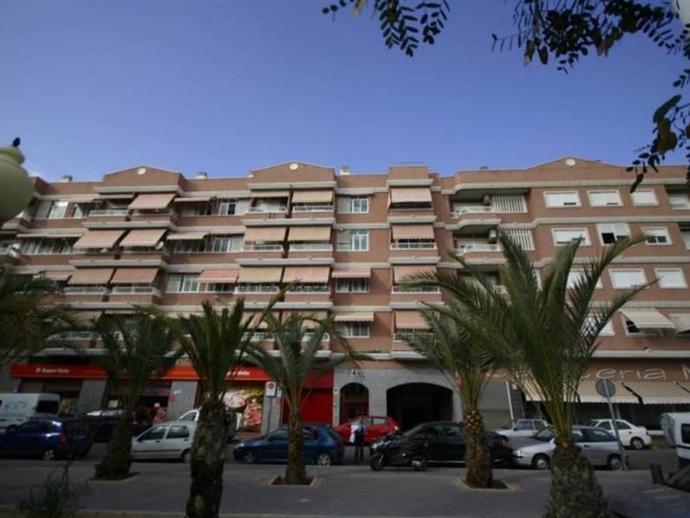 Foto 2 de Trastero en Calle Asunción Parreño García, 17 Carrús Oest - El Toscar