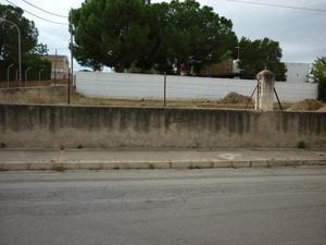 Venta Terreno Terreno Residencial l'eliana - residencial