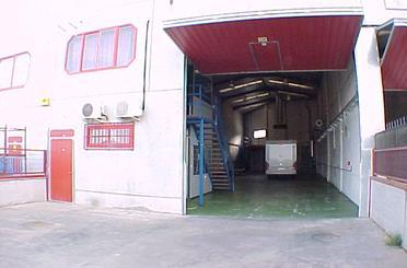 Nave industrial en venta en Torres de la Alameda