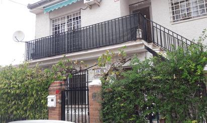 Chalets en venta en Torres de la Alameda