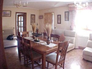 Alquiler Vivienda Casa-Chalet casa totalmente amueblada