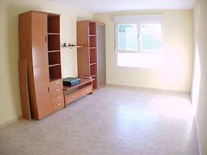Piso en Alquiler en Piso Nuevo de 90 M2: 3 Dormitorios + 2 Baños + Trastero + Garaje / Torres de la Alameda