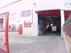 Naves industriales en venta en Corredor del Henares