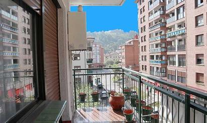 Pisos en venta con terraza en Alonsotegi